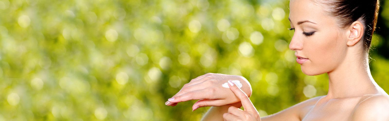 Cosmetica naturale a base di latte di cavalla